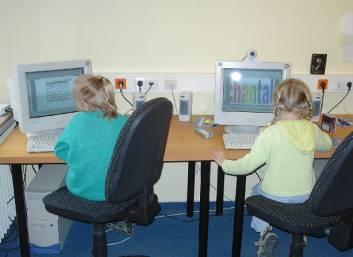 Computer kennenlernen kinder